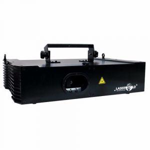 L7 Laserworld RGB