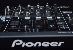 M4 Pioneer DJM 900NXR